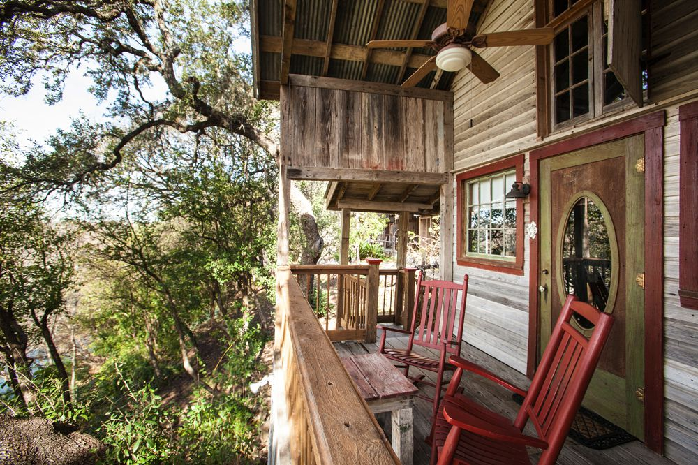 River Tree Loft River View Rooms Rates Gruene